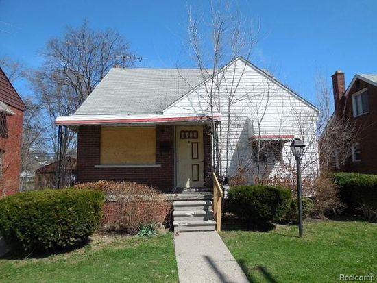 8900 Evergreen Ave, Detroit, MI 48228