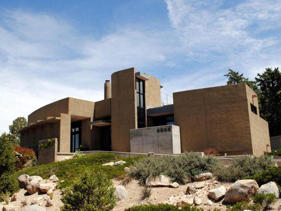 4808 Glenwood Hills Dr NE, Albuquerque, NM 87111