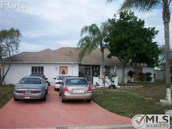 1429 Alwynne Dr, Lehigh Acres, FL 33936