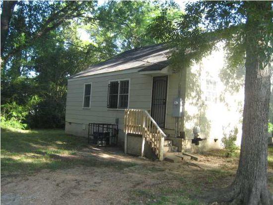 121 Grandview Cir, Jackson, MS 39212