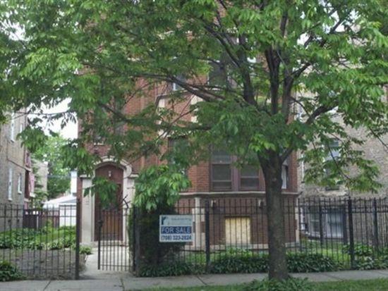 4822 N Ridgeway Ave, Chicago, IL 60625