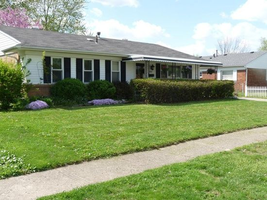 781 Cottrell Dr, Columbus, OH 43228