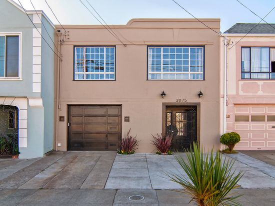 2075 44th Ave, San Francisco, CA 94116