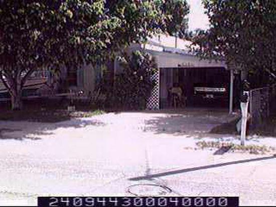 616 S 13th St, Fort Pierce, FL 34950