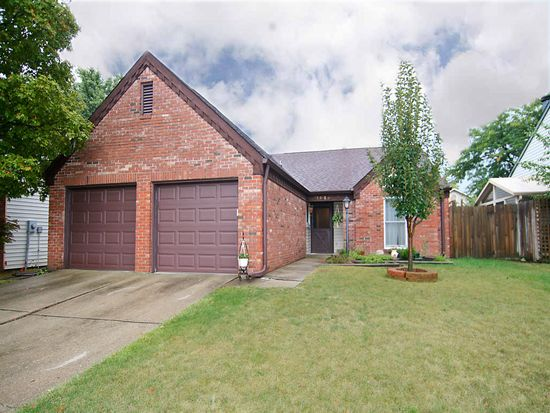 7659 Waterwood Dr, Indianapolis, IN 46214
