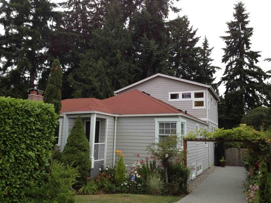 846 NE 98th St, Seattle, WA 98115