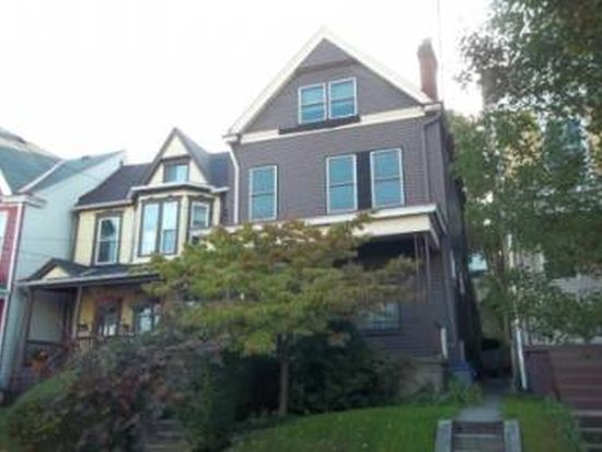 413 Hastings St, Pittsburgh, PA 15206