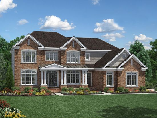 Chelsea - Preserve at Worcester by Toll Brothers