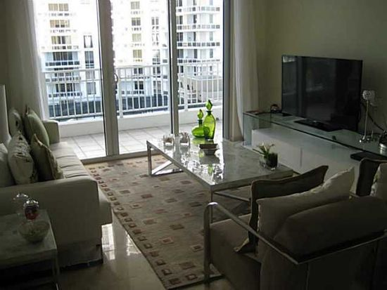 801 Brickell Key Blvd APT 908, Miami, FL 33131