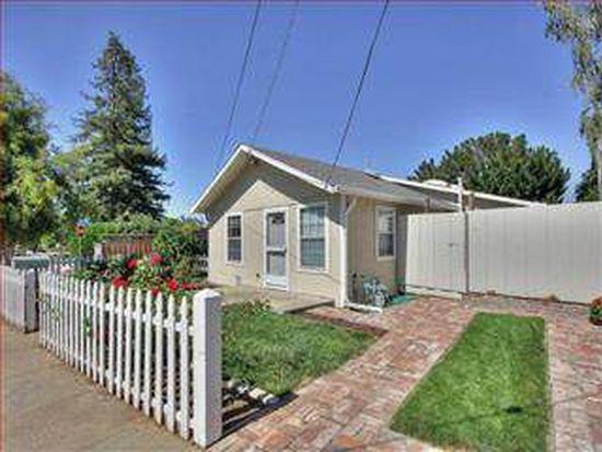 10230 Peninsula Ave, Cupertino, CA 95014