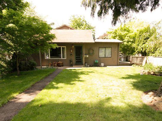 14805 SE Cedar Ave, Milwaukie, OR 97267