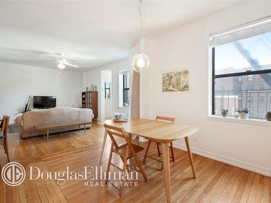 430 Clinton Ave APT 4D, Brooklyn, NY 11238