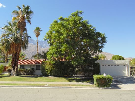2285 N Carillo Rd, Palm Springs, CA 92262