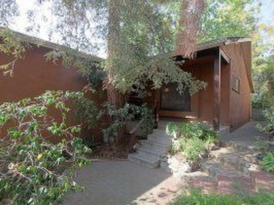 1261 Hill Dr, Los Angeles, CA 90041