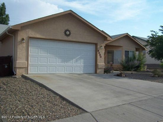 3721 Wellington St, Farmington, NM 87402