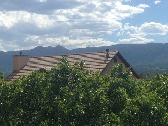 14528 Latrobe Dr, Colorado Springs, CO 80921
