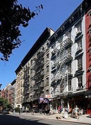97-119 Sullivan St, New York, NY 10012