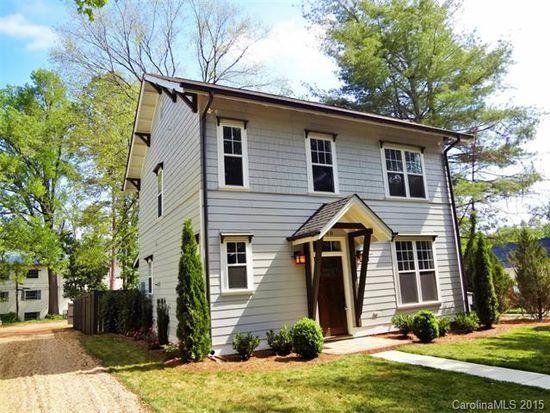 400 Hermitage Ct, Charlotte, NC 28207
