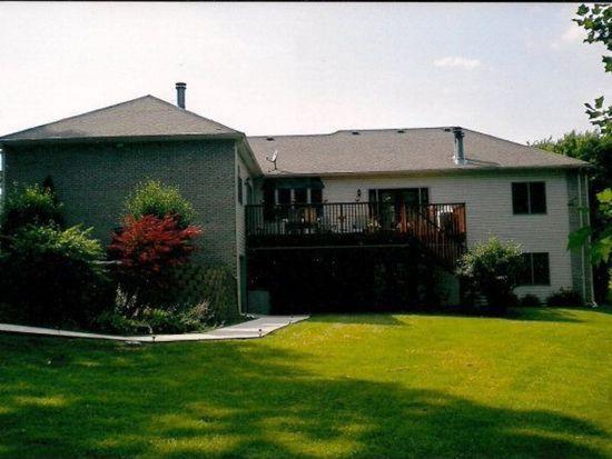 1105 Ash Point, Maysville, KY 41056