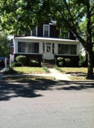 153 S Arlington Ave, East Orange, NJ 07018
