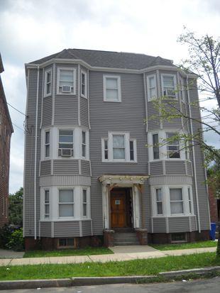 1183 Bennington St, Boston, MA 02128
