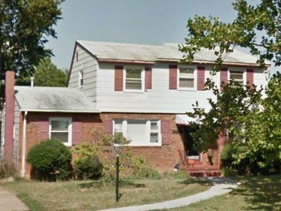 303 Mansfield Dr, Richmond, VA 23223