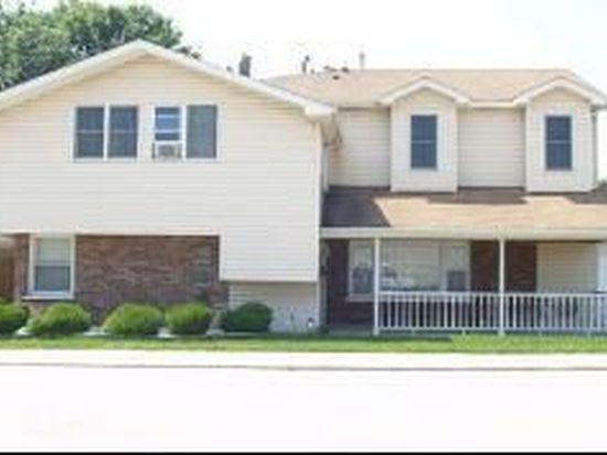 11536 S Ridgeland Ave, Worth, IL 60482