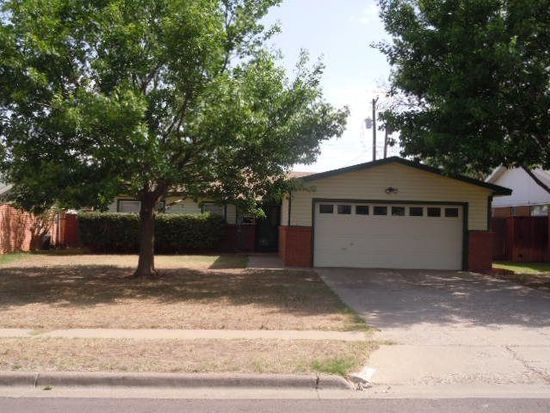 4405 28th St, Lubbock, TX 79410
