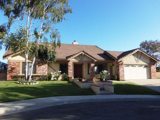2098 Peak Pl, Thousand Oaks, CA 91362