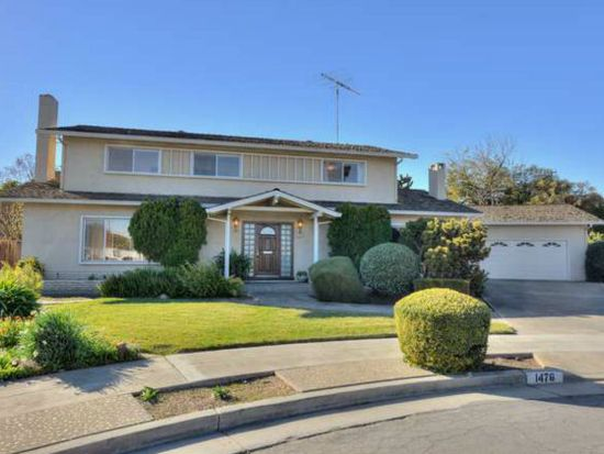1476 Lesher Ct, San Jose, CA 95125