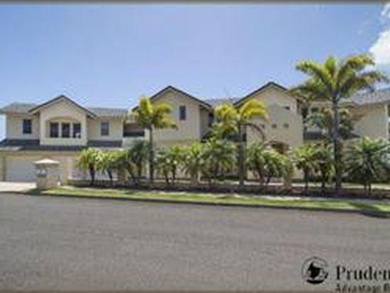 1025 Kuamauna St, Honolulu, HI 96825