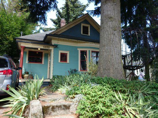 1433 21st Ave, Seattle, WA 98122
