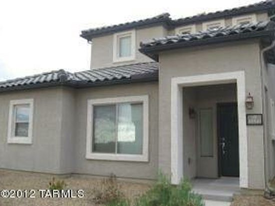 10541 E Native Rose Trl, Tucson, AZ 85747