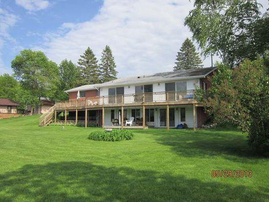 3640 S Lake Dr, Beaverton, MI 48612