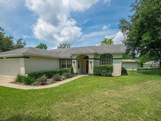 11835 Magnolia St, San Antonio, FL 33576