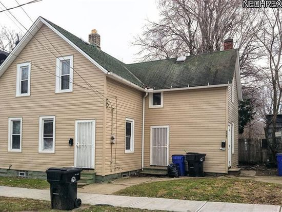 4225 Cyril Ave, Cleveland, OH 44109