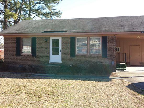 4913 Frank Price Church Rd, Wilson, NC 27893