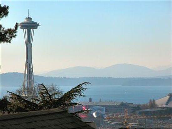 746 Boylston Ave E # B, Seattle, WA 98102