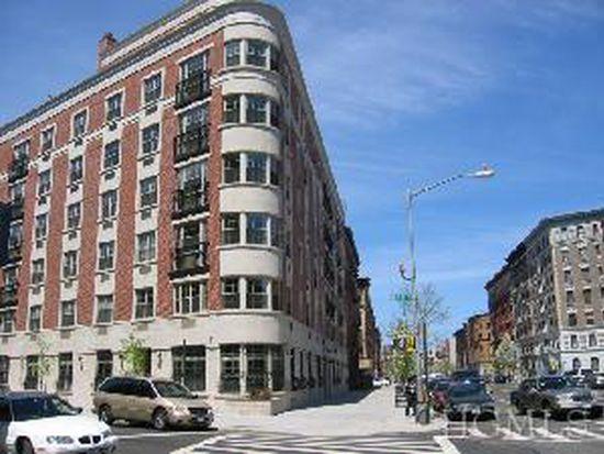 163 Saint Nicholas Ave APT 3H, New York, NY 10026