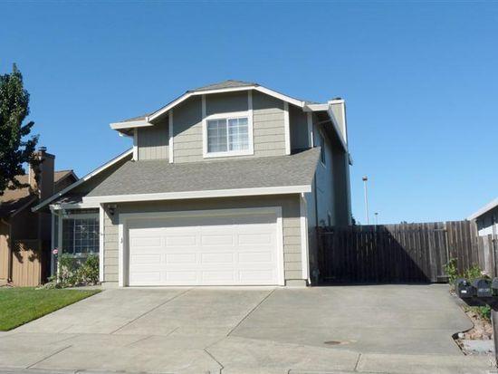 2443 Lemur St, Santa Rosa, CA 95401