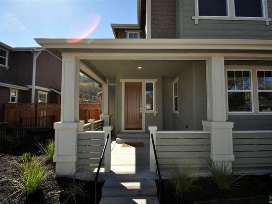 1621 Hill Rd, Novato, CA 94947