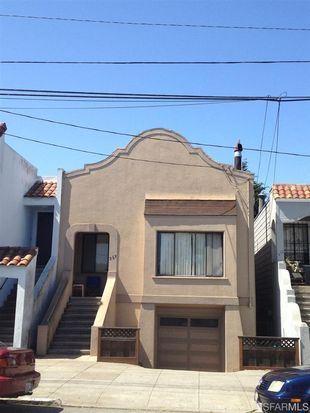 369 Jules Ave, San Francisco, CA 94112