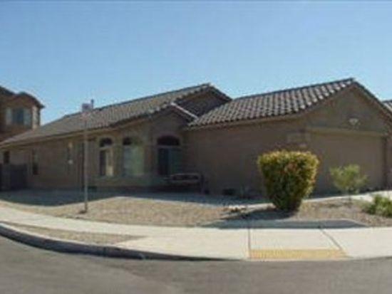 8405 S Hunnic Dr, Tucson, AZ 85747