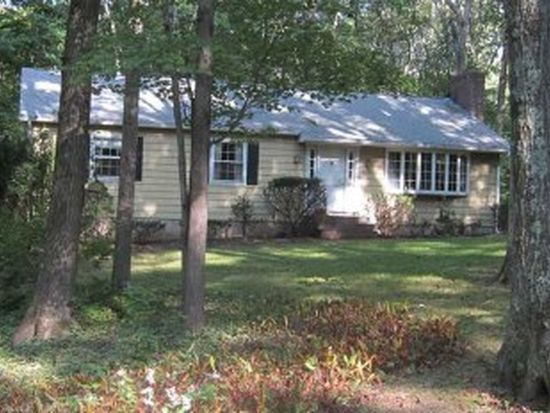 50 Turkey Hill Rd, Chester, CT 06412