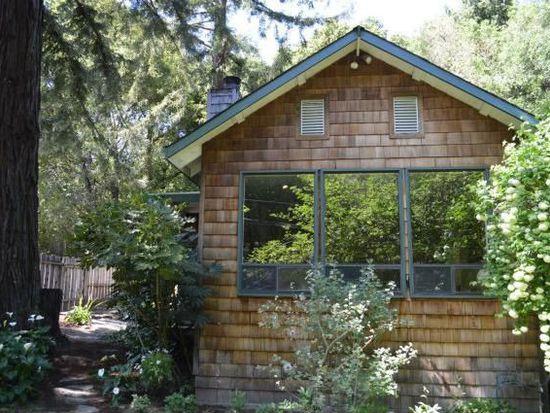 18001 Idylwild Rd, Los Gatos, CA 95033