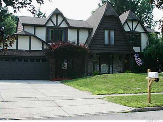 130 Bramble Rd, Amherst, NY 14221
