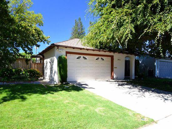 2412 Heatherlark Cir, Pleasanton, CA 94566