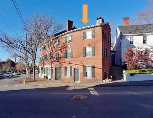 8 High St, Exeter, NH 03833