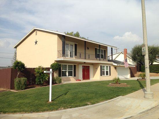 1403 Pleasantview Dr, Redlands, CA 92374
