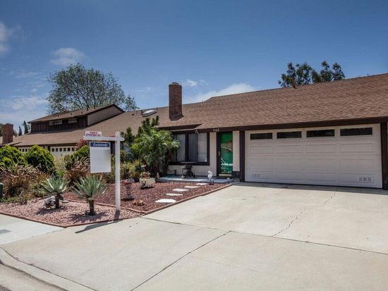 1562 Lower Lake Ct, Cardiff By The Sea, CA 92007